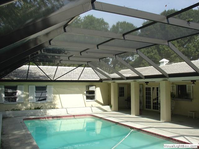 Boyle S Aluminum Amp Screening Pool Cage Screen Enclosures